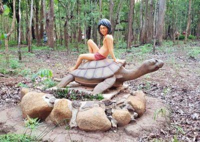Dandakaranya Eco Park