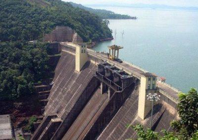 Supa Dam